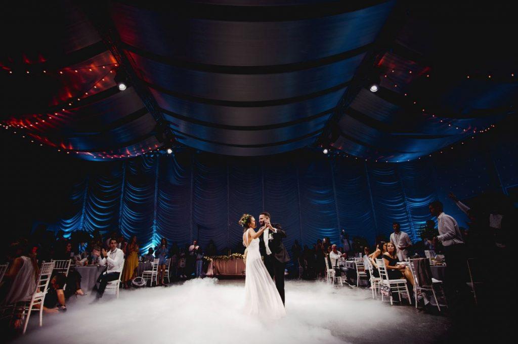 Photo by: Trifunovski weddings